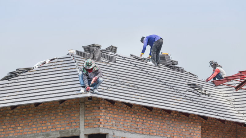 Top 3 Common Roofing Scams and How to Stay Safe